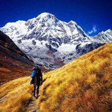Annapurna Base Camp_Nepal